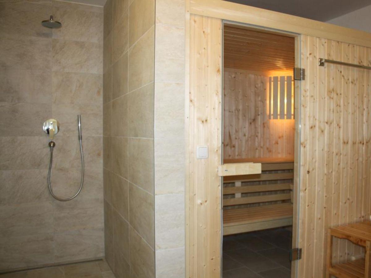Sauna Haus Schifferkaten Zingst